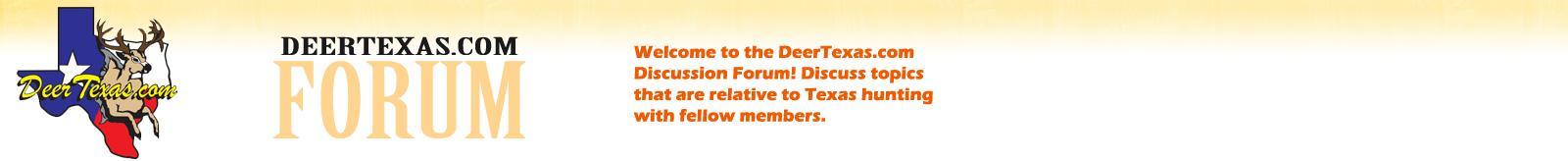 Click Here to visit Deertexas.com!