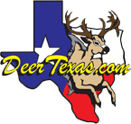 Top Banner Deer Texas Logo