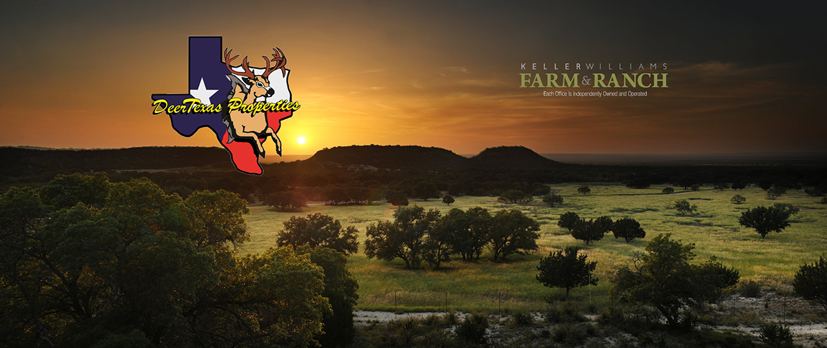 DeerTexas Properties Header