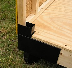 Deer Blind Kits - DeerTexas com - Build it Yourself and Save!
