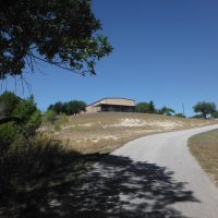 600 Acre Hunting Lease in Lampasas County, TX
